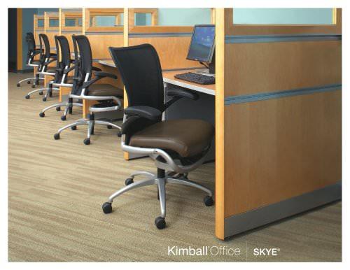 Skye Kimball Office Pdf Catalogs Documentation Brochures