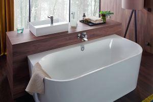 Einbau Badewanne   OBERON 2.0   Villeroy & Boch   oval ...