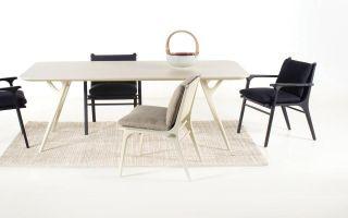 Esstisch / skandinavisches Design   RÉN   STELLAR WORKS ...