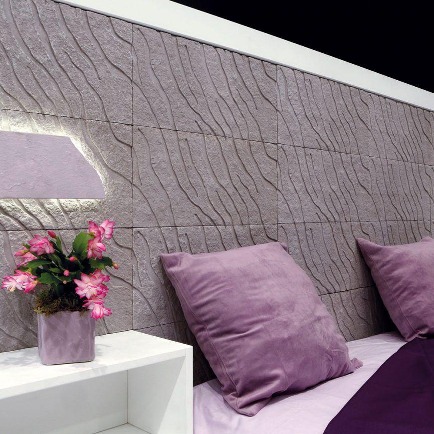 Stein-Wandverkleidung / für Privatgebrauch / 3D / Innenbereich