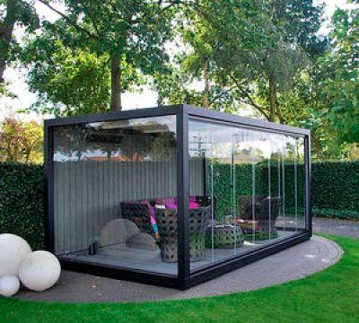 glas-gartenhaus - alle hersteller aus architektur und design