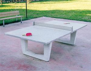 Tischtennisplatte Fur Spielplatze Alle Hersteller Aus Architektur Und Design Videos