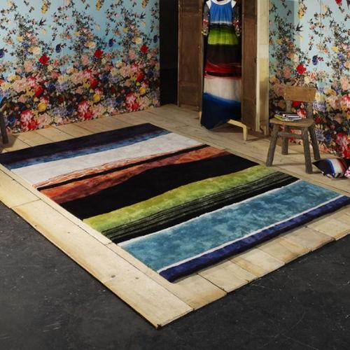 moderner teppich tempera designers
