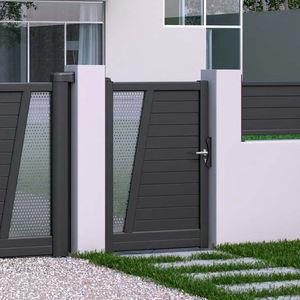 puerta para jardin todos los