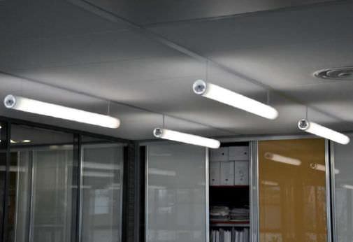 suspension luminaire pour bureau