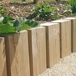 bordure de jardin collstrop garden