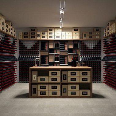 cave a vin professionnelle net
