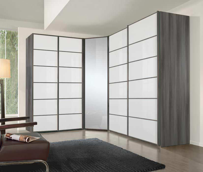 armoire d angle attraction nolte