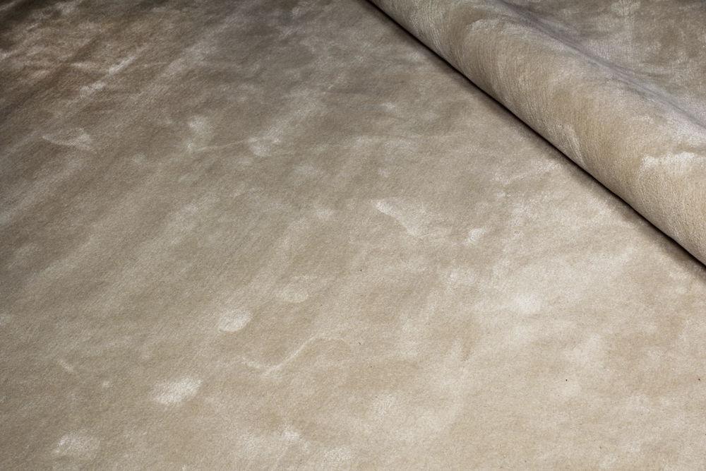 tapis contemporain whisper ecru