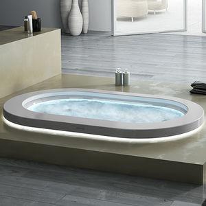 baignoire ovale tous les fabricants
