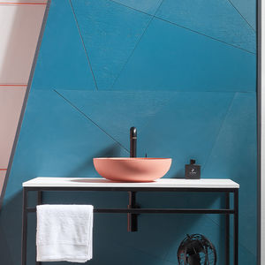 panneau decoratif pour salle de bain