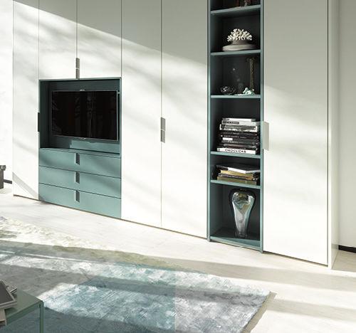 armoire contemporaine collect