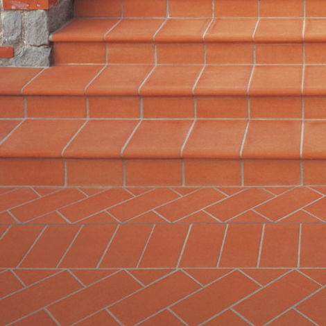 Carrelage D Interieur Tuscan Solava D Exterieur Au Sol D Argile