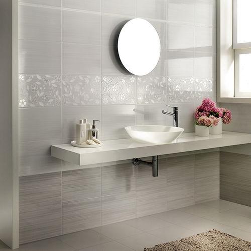 carrelage de salle de bain zenit