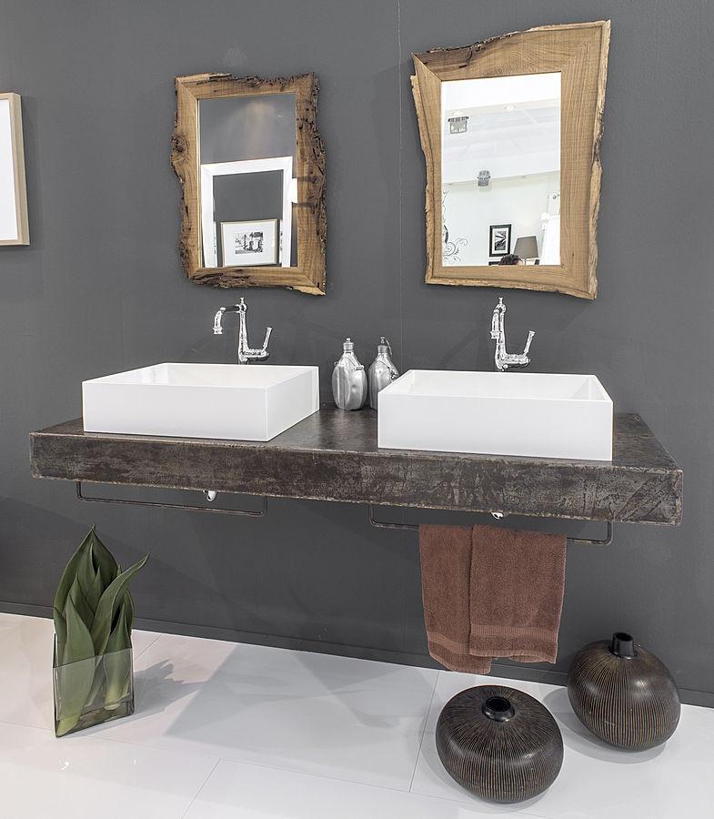bleu provence lance une nouvelle collection de meubles design pour la salle de bain