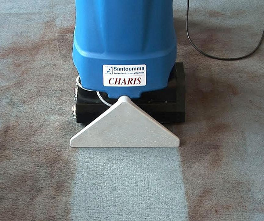 nettoyage de tapis de santoemma
