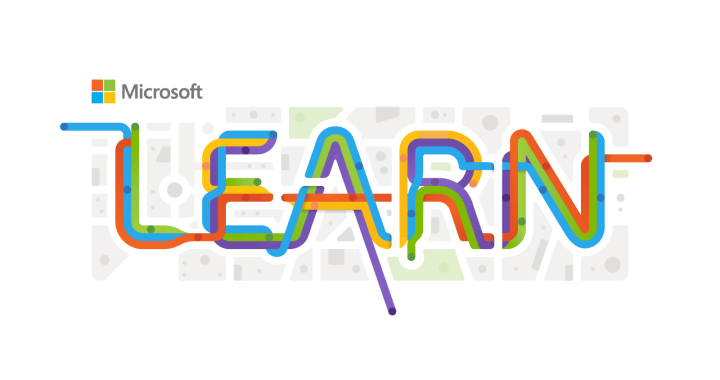 Microsoft Learn logo