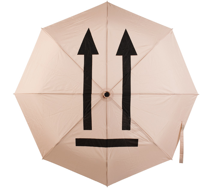 This Side Up Umbrella