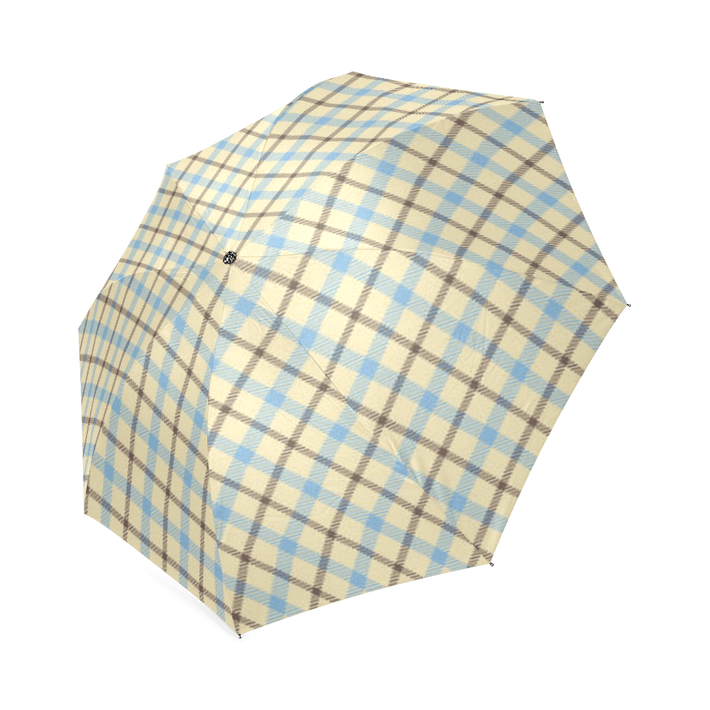 Plain Plaid for Dad (Tartan)