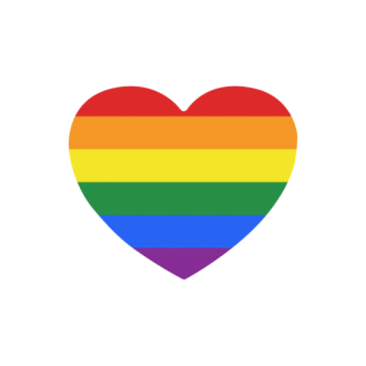Image result for picture of gay pride rainbow