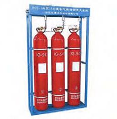 Coltraco超音波消防鋼瓶液位量測