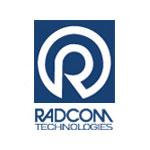 Radcom 壓力記錄器