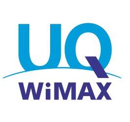 UQ WiMAX Logo