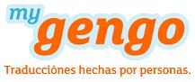 MyGengo's Logo