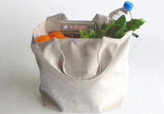 Network Ecology Bag