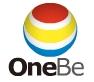 OneBe's Logo
