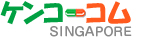 Logo of Kenko.com Singapore