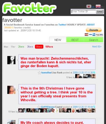 favotter-screenshot