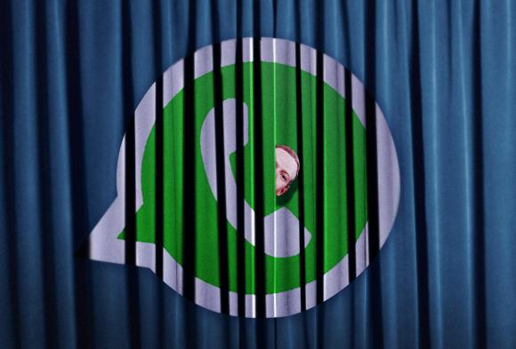 How Facebook Undermines Privacy Protections for Its 2 Billion WhatsApp Users