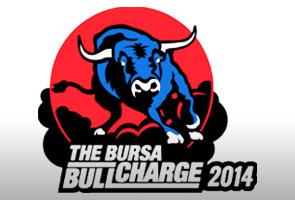Jalan sekitar KL tutup untuk Bursa Bull Charge 2014 esok