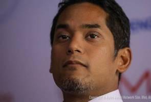 Hanya 40% rakyat Malaysia amal gaya hidup sihat - Khairy
