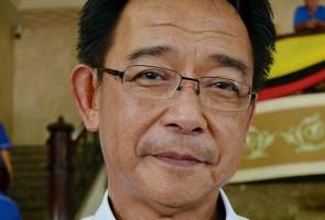 Image result for Datuk Abdul Karim Rahman Hamzah