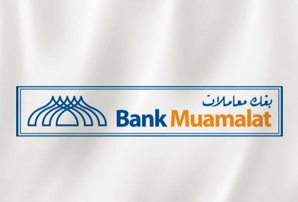 Bank Muamalat sahkan seorang pekerja pejabat wilayah Johor Bahru positif COVID-19