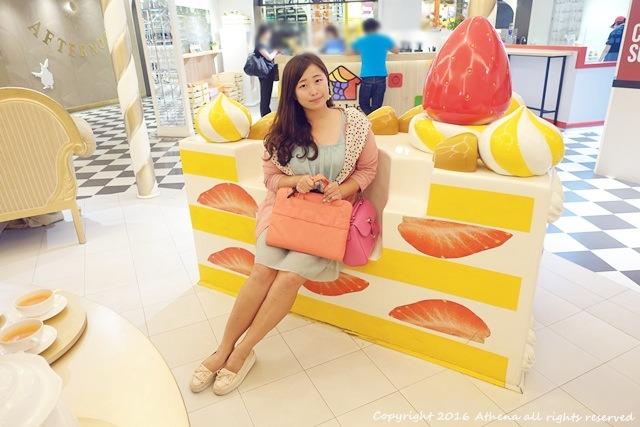 台北 ▌信義區 少女拍照景點推薦 ATT4FUN 愛麗絲夢遊仙境的童話世界