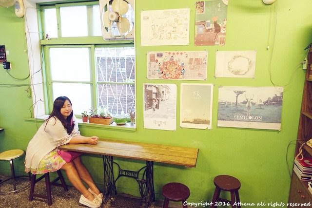 台中食記 ▌人氣冰品 30年的老店 樂群冷凍芋 TVBS 非凡 三立皆報導過