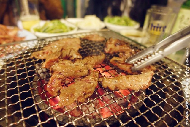 韓國 ▌釜山自由行 : 西面站 들녘 跟著韓國朋友去吃平價好吃的烤牛肉