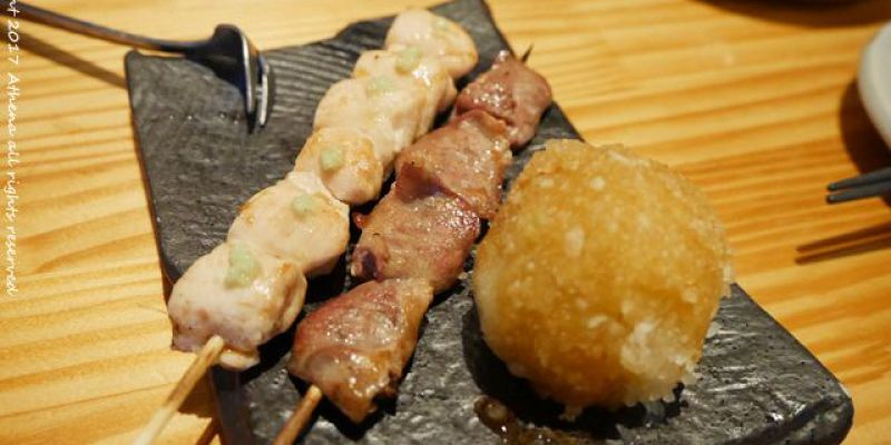韓國 ▌首爾食記 : 合井站(238) 日式居酒屋 쿠이신보 #白鍾元的三大天王推薦店