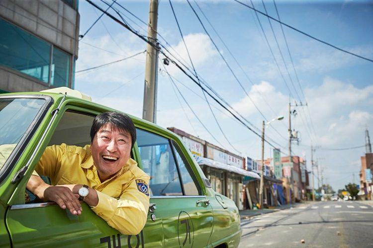 韓影 ▌我只是個計程車司機 A Taxi Driver 光州民主化運動 改編歷史事件 IMDb7.9分