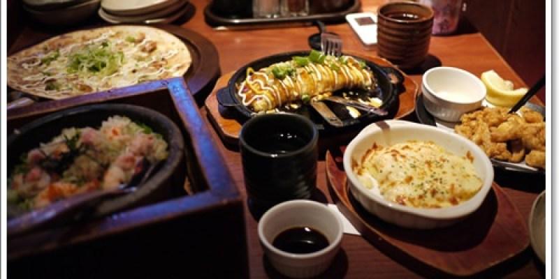 │食記│日式料理:和民居食屋。西門店