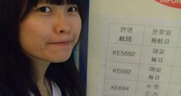 韓國首爾 ▌飛機餐分享 - 大韓飛機餐 Korean Air | 大韓 華航聯營班機:)