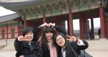 韓國 ▌首爾自由行 : 景福宮散步一百次都ok