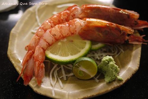 │食記│台北。日式料理*古亭:魚壽司
