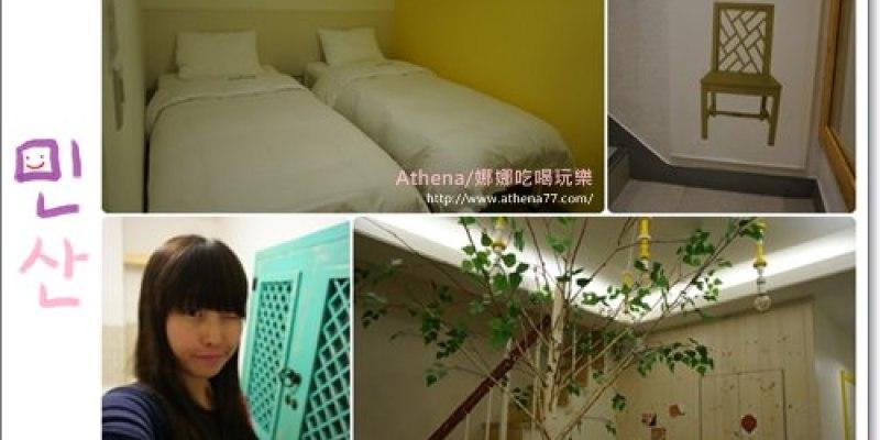 韓國 ▌首爾住宿 鐘路五街Hotel Tong / 東大門 Vivace #韓國六輯(30)