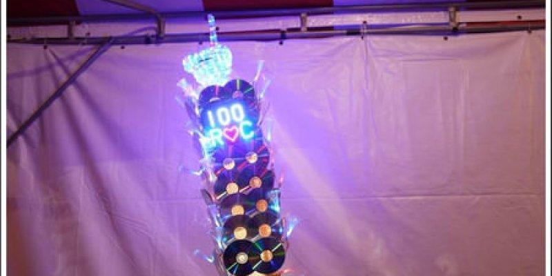 │展覽│身為台北人怎麼可以錯過花燈秀!(兔年)