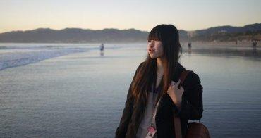 │美國│美西之旅Day8-3:二訪美麗的海灘Santa Monica❤
