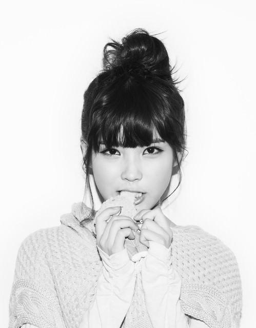 │分享│韓國好聲音:我的第一名。國民妹妹IU❤李智恩이지은X화이팅